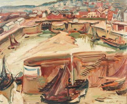 ACHILLE-EMILE OTHON FRIESZ (1879-1949)