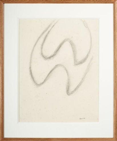 JEAN FAUTRIER (1898-1964)