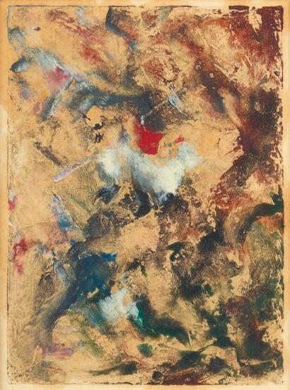YOLANDE FIÈVRE (1907-1983)