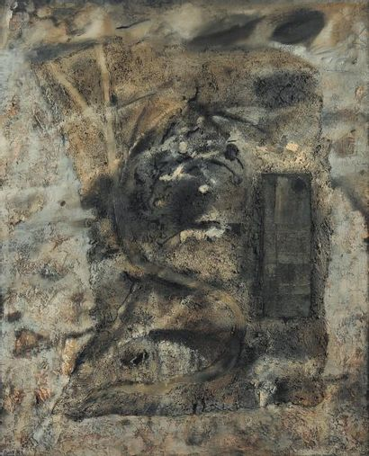 RENÉ GUIETTE (1893-1976)