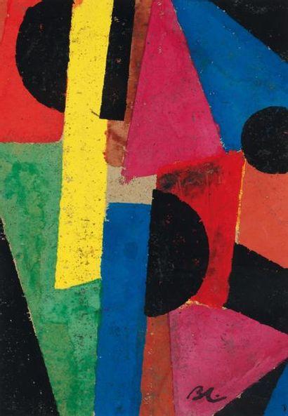 BORIS LACROIX (1902-1989)