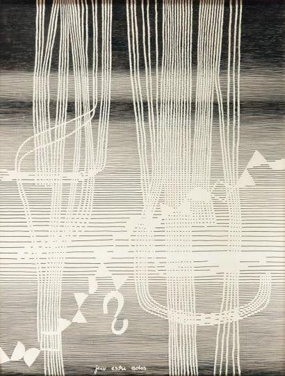 MICHEL SEUPHOR (1901-1999)