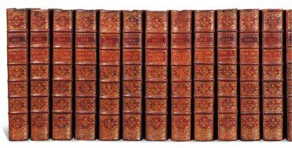 DIDEROT (Denis) Encyclopédie ou Dictionnaire raisonné des sciences, des arts et des...