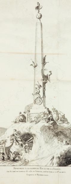 LUBERSAC (Charles-François de)