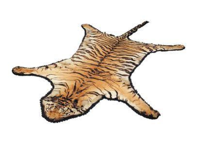 Peau de tigre H_304 cm L_204 cm