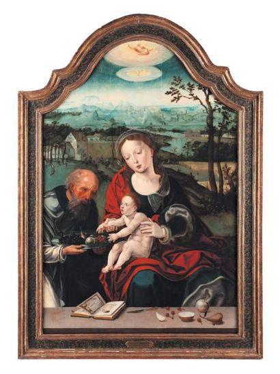 PIETER COECKE VAN AELST (1502-1580) ET SON ATELIER