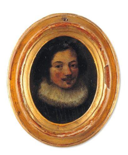 ECOLE DU XVIIE SIÈCLE, VERS 1640