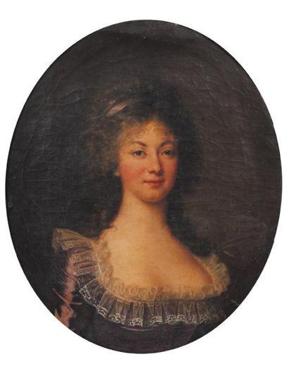 ADOLF ULRIK WERTMULLER (STOCKHOLM 1751-WILMINGTON 1811)