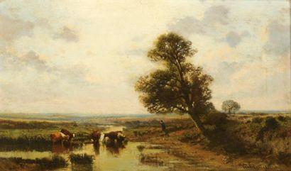 GIUSEPPE PALIZZI (LANCIANO 1812-PASSY 1888)