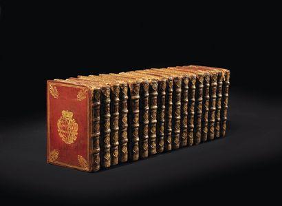 RARE BIBLE Paris, 1543-1546 Cet ensemble...