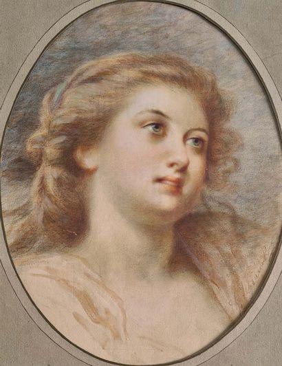 FEODOR PETROVICH TCHOUMAKOFF (1823-1911)