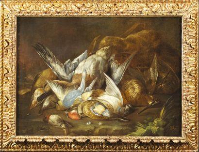 BALDASSARRE DE CARO (NAPLES 1689 - VERS 1750)