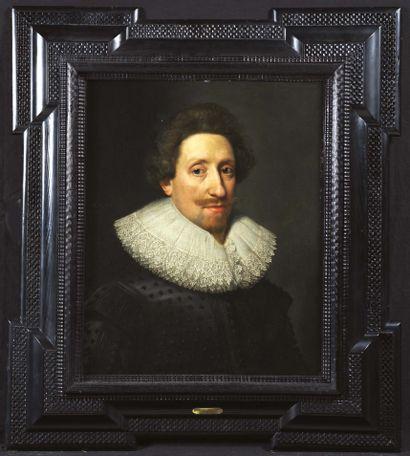 MICHIEL VAN MIEREVELD (DELFT 1567 - 1641)
