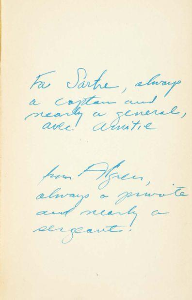 Nelson ALGREN. Chicago : City on the Make. Garden City, NY, Doubleday & Company,...
