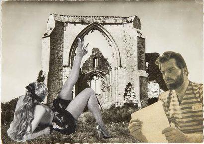 Georges HUGNET.