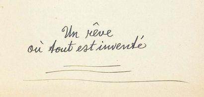 Paul Eluard.