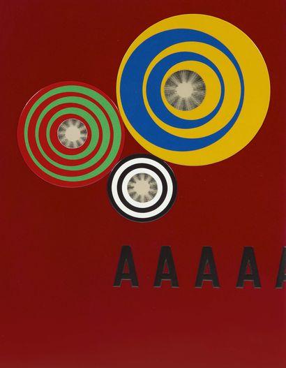 Louis ARAGON. Le Mouvement perpétuel. Poèmes (1920-1924). Avec 2 dessins de Max Morise....