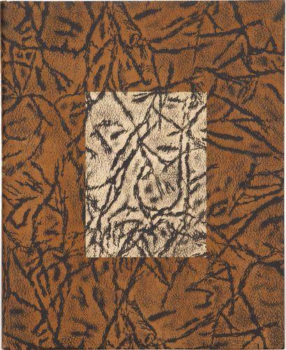 Jules LEQUIER. La Dernière Page. Préface de Jean Grenier. Veilhes, Gaston Puel, 1968....