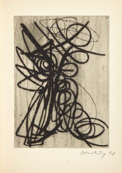 Aimé CÉSAIRE. Soleil cou coupé. Paris, K éditeur (Collection Le Quadrangle), 1948....