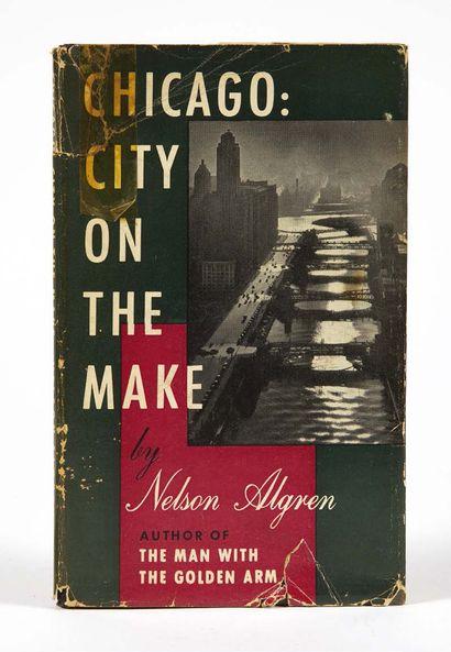 Nelson ALGREN.