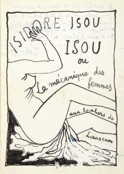 Isidore ISOU.