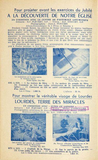[Louis Couturier dit Michel CARROUGES].