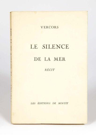 [Jean Bruller alias] VERCORS.