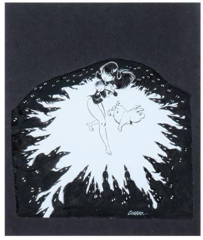 DIDIER CONRAD (1959)