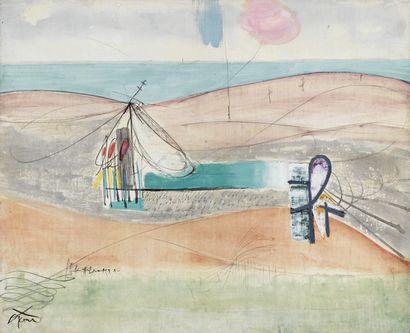 SAINT-MAUR (1906-1979)