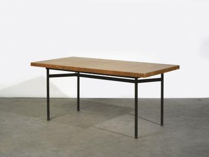 GÉRARD GUERMONPREZ (XXE SIÈCLE) Table de...