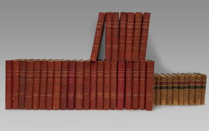 Œuvres complètes de Victor Hugo, Paris, J....