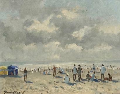 J. Durand-Henriot