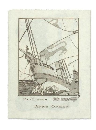 GREEN Anne