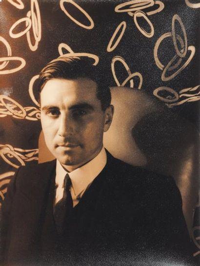 GREEN Julien - 1933 Splendide photographie...
