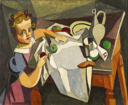 Else Berg (1877-1942)