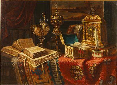 ERNEST CYERNATSKY (1861-?)