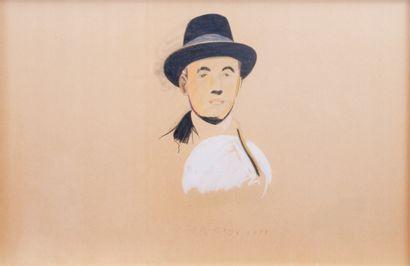 EDUARDO ARROYO (NÉ EN 1927)