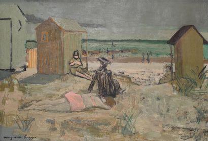 Marguerite Louppe (Née en 1902)