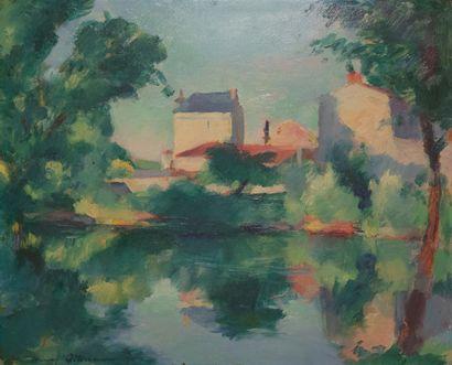 Henri OTTMANN