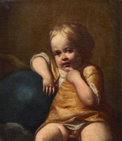 GIUSEPPE MARIA CRESPI (BOLOGNE 1665 - 1746)