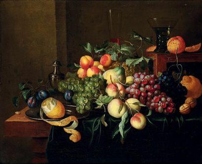ALEXANDRE COOSEMANS (1627-1689)