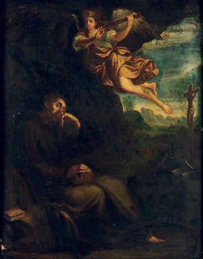 ECOLE BOLONAISE, VERS 1630