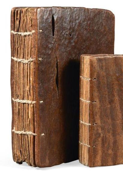 Codex éthiopien chrétien. [Ethiopie, début...