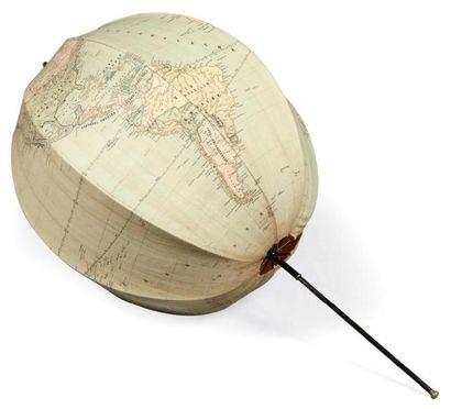 [GLOBE-PARAPLUIE]. De Elsevier-Globe, naar...