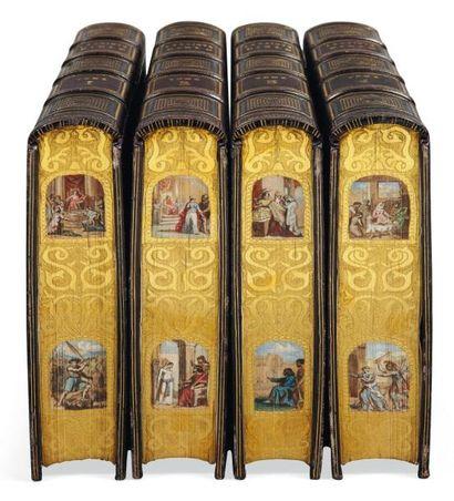 Bible d'Ostrog [en slavon]. Kiev, 1788. 5...