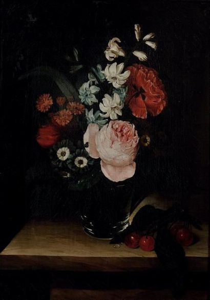 CAROLINE FREDERICA FRIEDRICH (DRESDE 1749 - 1815)