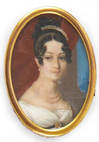 JEAN-DÉSIRÉ MUNERET (ACTIF ENTRE 1800 ET 1818 - APRÈS 1820)