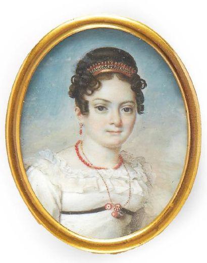 NICOLAS JACQUES (25 MARS 1780 - PARIS, 21 MARS 1844)