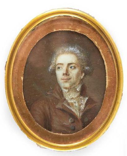 JEAN-ANTOINE LAURENT (1763-1832), ATTRIBUÉ À