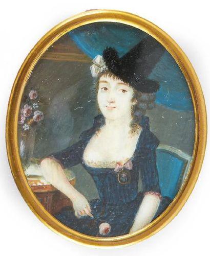 PIO-IGNAZIO-VTTORIANO CAMPANA (1744-1786), ÉCOLE DE